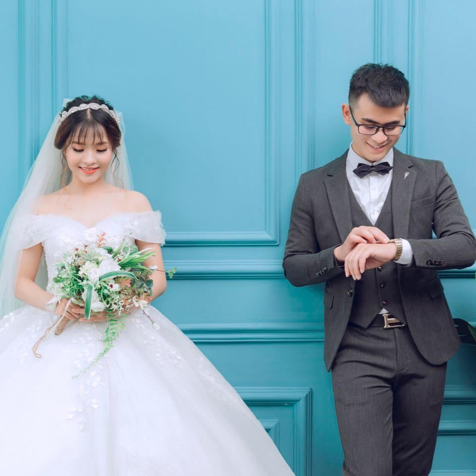 những bộ ảnh cưới hàn quốc đẹp nhất
