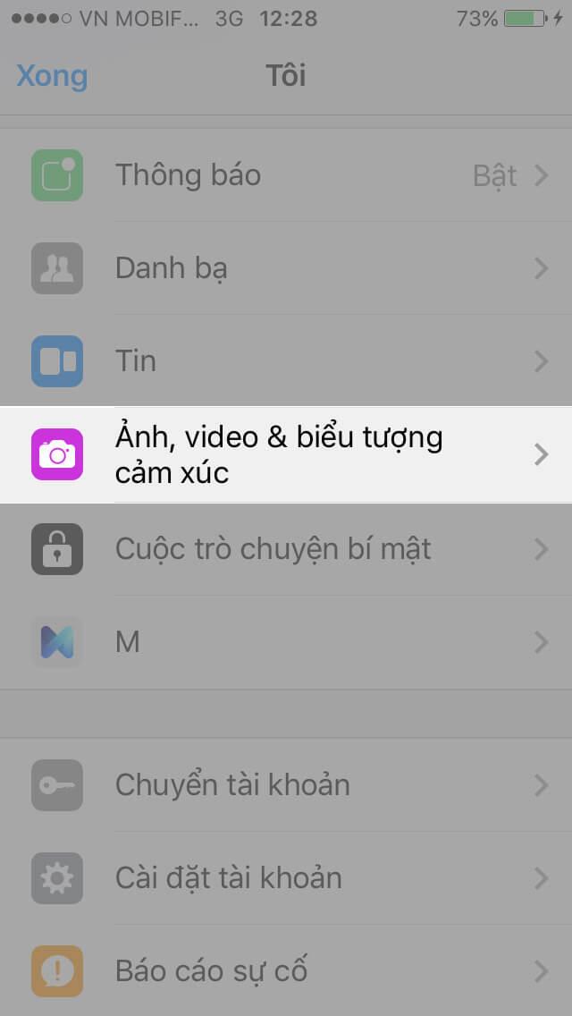 cách up video hd lên facebook bằng máy tính4