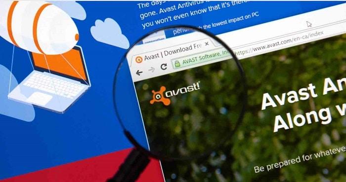 Hướng dẫn tắt phần mềm virus avast tạm thời