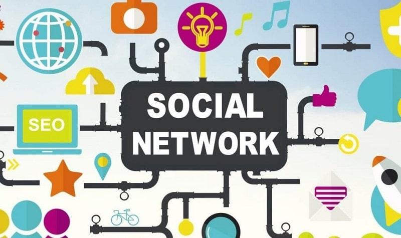 Backlink Social
