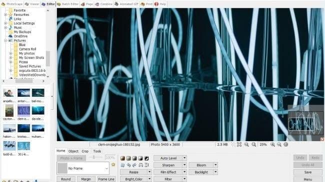 Top phần mềm chỉnh sửa ảnh thay thế photoshop tốt nhất