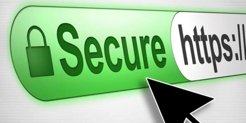nhà cái uy tín đều dùng giao thức SSL