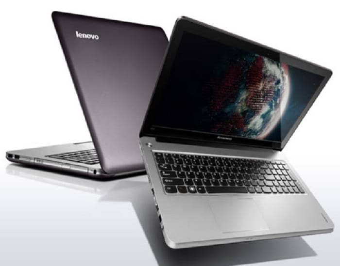 Dòng máy laptop Lenovo