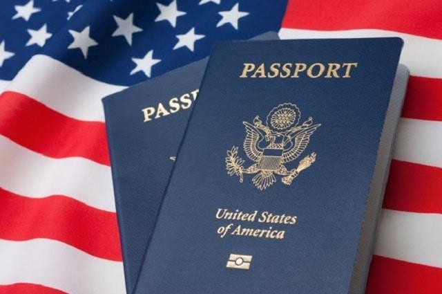 Mỹ là một trong những quốc gia yêu cầu chứng minh tài chính khi xin visa