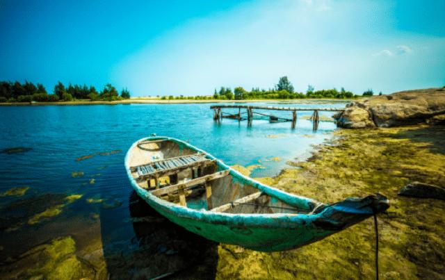 Hồ Cốc – Vũng Tàu