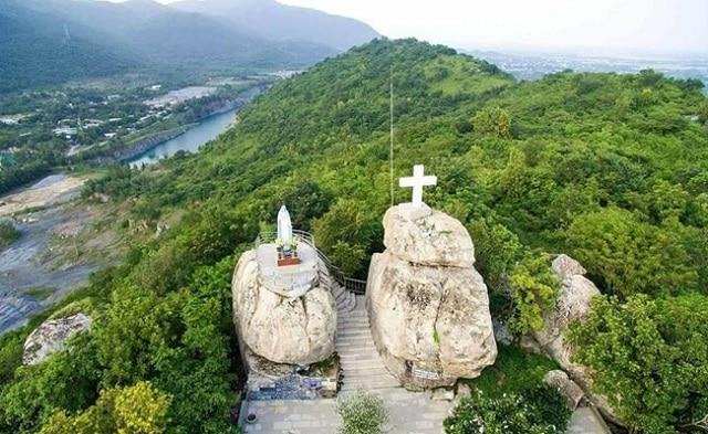 Núi Dinh (Vũng Tàu)
