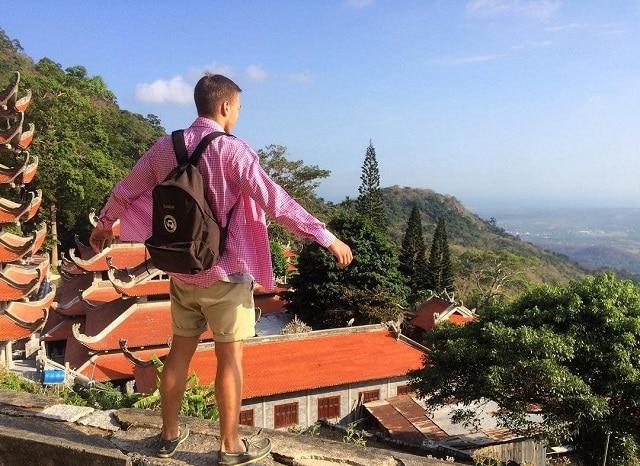 Núi Tà Cú (Bình Thuận)