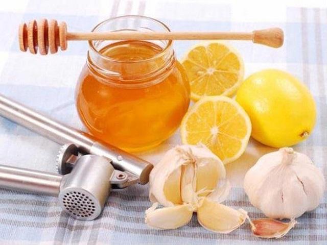 Công thức làm tỏi ngâm mật ong đúng cách