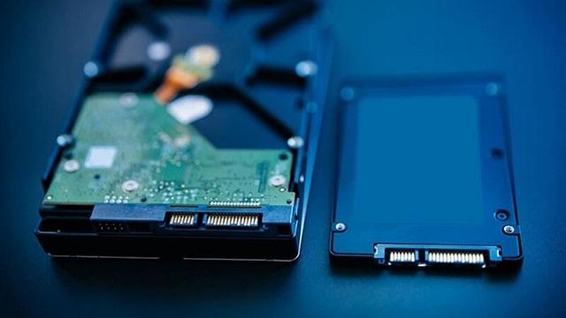chống phần mảnh ổ cứng 1
