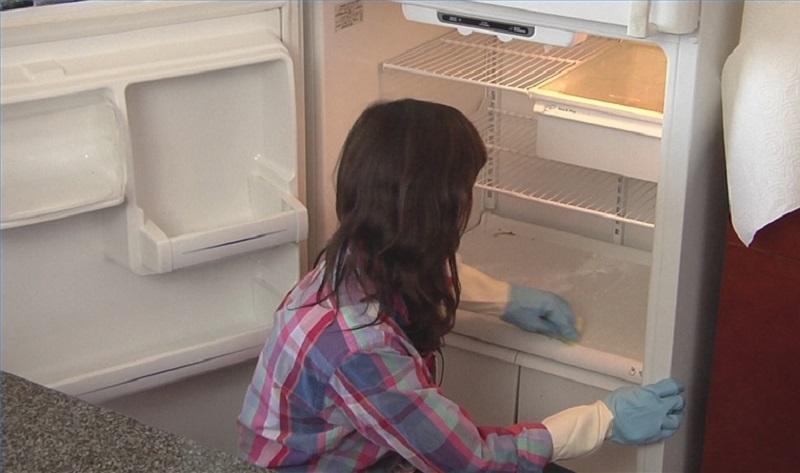 Cách vệ sinh tủ lạnh định kỳ tại nhà nhanh chóng, đơn giản
