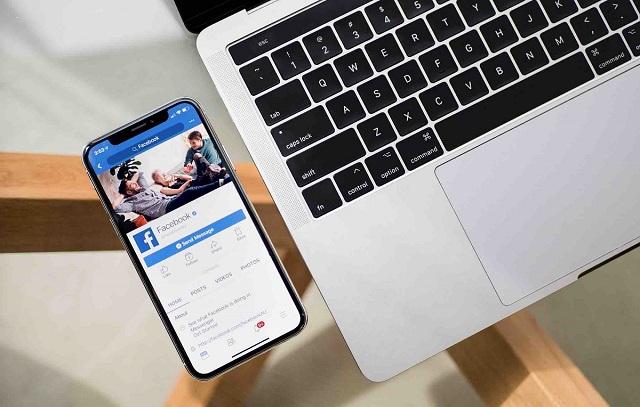 Cách lấy mật khẩu Facebook không cần email 1