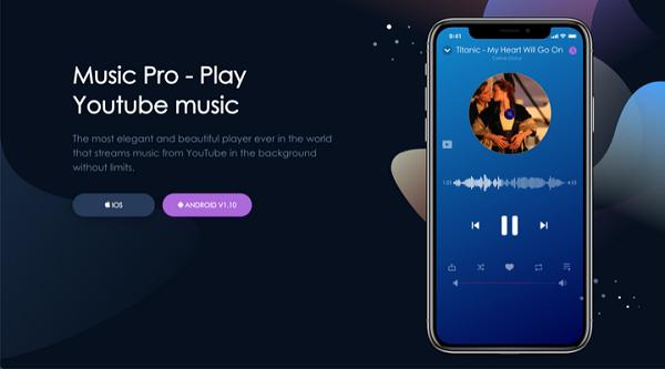 Tổng hợp 4 cách nghe nhạc trên Youtube khi tắt màn hình Android
