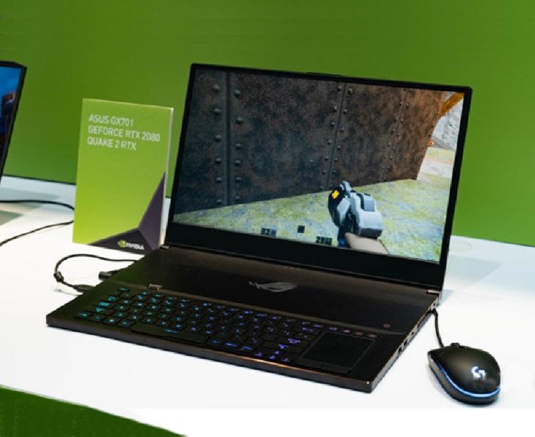 Vậy có nên nâng cấp card màn hình cho laptop?