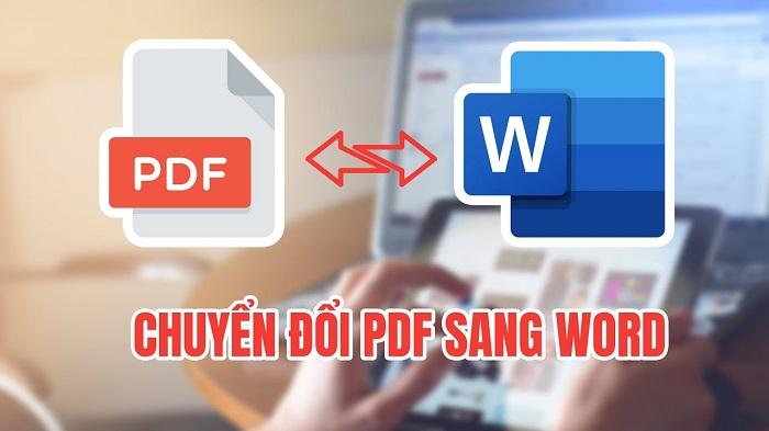chuyển đổi PDF sang Word 3 1