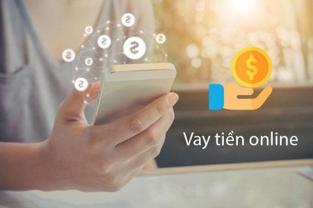 Ứng dụng vay tiền online uy tín nhất