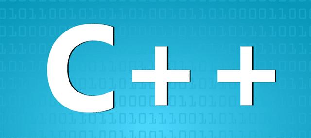 Một số bài tập lập trình hướng đối tượng c++ có lời giải dễ hiểu nhất