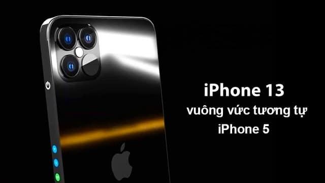 Có bao nhiêu phiên bản iphone 13