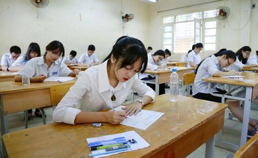 Đề thi thử vào lớp 10 môn văn năm 2021-2022