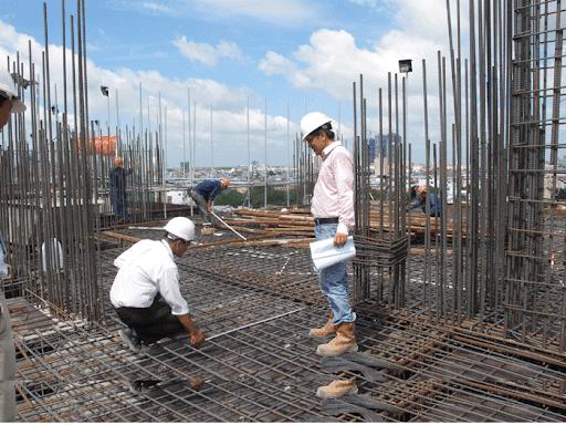 Download giáo trình quản lý dự án xây dựng chi tiết nhất