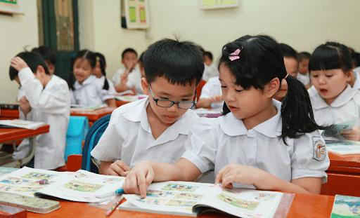 Gợi ý một số đề thi tổng hợp từ ngân hàng đề thi Tiếng Việt lớp 4
