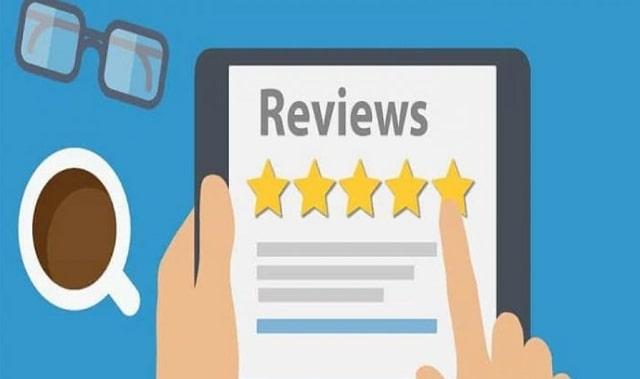 Phong Reviews