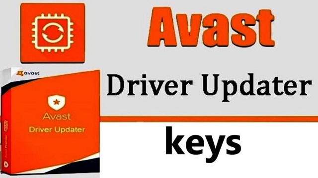 xin key avast driver updater