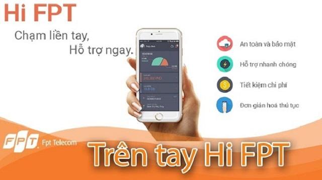Nhà mạng FPT phục vụ khách hàng chuyên nghiệp và nhanh chóng