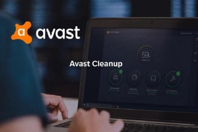 xin key avast cleanup premium 2019