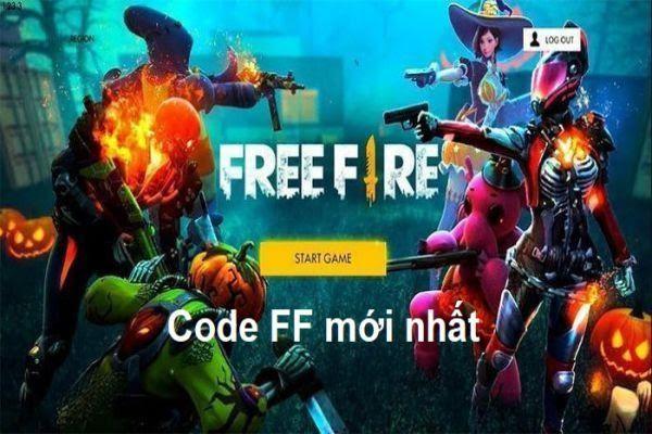 mã code ff ko giới hạn 2021