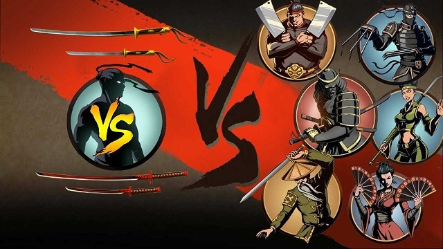 Shadow Fight 2 MOD APK cho Android