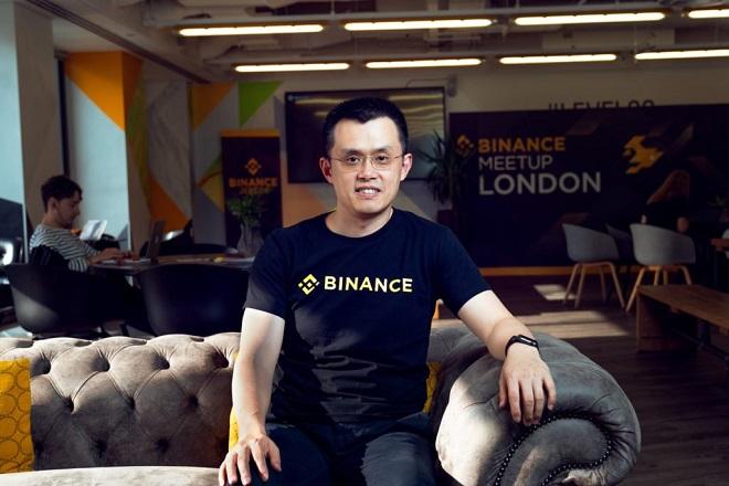 đã rất thành công trong lĩnh vực blockchain và tiền ảo